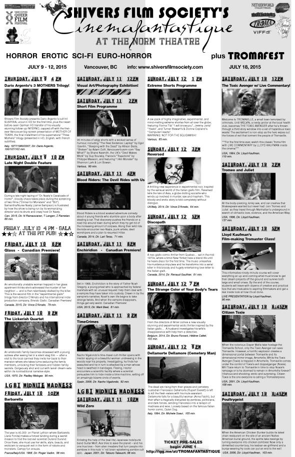 Cinemafantastique Flyer_FINAL 11x17