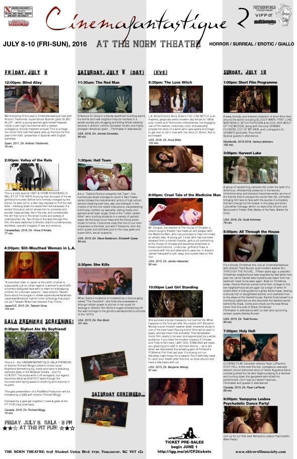Color_Cinemafantastique_2 Flyer_FINAL 11x17