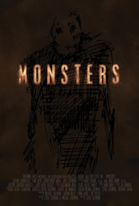 Monsters-Poster