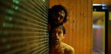 Sauna the dead