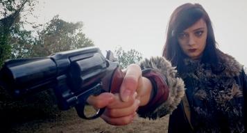 Victoria Elizabeth Donofrio as Gayce 2